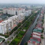 hút bể phốt tại Huyện Gia Lâm